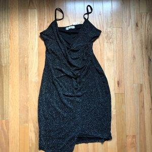 NWT Sparkly Sexy Dress